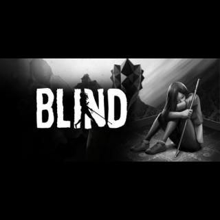 BLIND vr  PC Cd Key Steam Global (instant delivery)