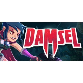 DAMSEL  PC Cd Key Steam Global (instant delivery)