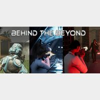 Behind The Beyond  PC Cd Key Steam Global (instant delivery)