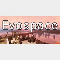 Evospace  PC Cd Key Steam Global (instant delivery)