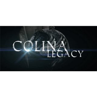 COLINA: Legacy  PC Cd Key Steam Global (instant delivery)