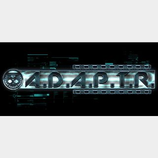 ADAPTR  PC Cd Key Steam Global (instant delivery)