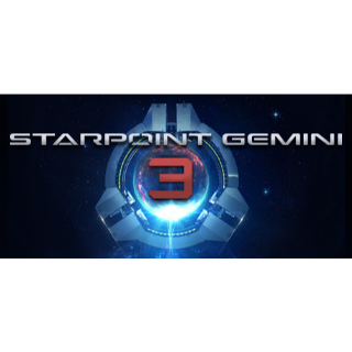 Starpoint Gemini 3  PC Cd Key GOG (instant delivery)