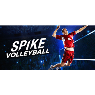 Spike Volleyball  PC Cd Key Steam Global (instant delivery)
