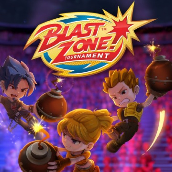 Blast Zone! Tournament  Cd Key ps4 eur (instant delivery)