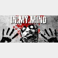 In.My.Mind  PC Cd Key Steam Global (instant delivery)