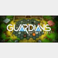 GUARDIANS OF THE PAST   PC Cd Key Steam Global (fast delivery)