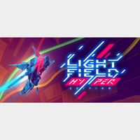 LIGHTFIELD HYPER EDITION Cd Key PS4 EUR (instant delivery)