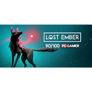 LOST EMBER  PC Cd Key steam Global (instant delivery)