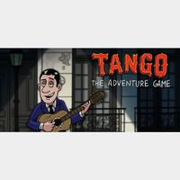 Tango: The Adventure  PC Cd Key Steam Global (instant delivery)