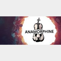 ANAMORPHINE  PC Cd Key Steam Global (verified purchase - fast delivery)