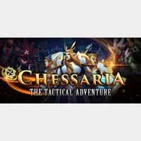 Chessaria: The Tactical Adventure  Cd Key Steam Global (instant delivery)