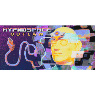 HYPNOSPACE OUTLAW  PC Cd Key Steam Global (nistant delivery)