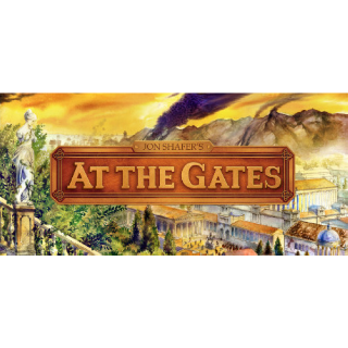 Jon Shafer's At the Gates  PC Cd Key Steam Global (instant delivery)