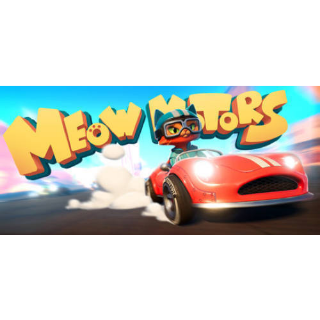 Meow Motors   PC Cd Key Steam Global (fast delivery)