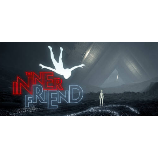 The Inner Friend   PC Cd Key Steam Global (instant delivery)