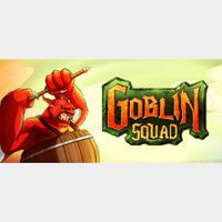 Goblin Squad - Total Division  PC Cd Key Steam Global (instant delivery)