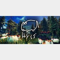 HYSS  PC Cd Key Steam Global (instant delivery)