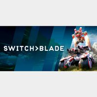 SWITCHBLADE Cd Key PS4 Cd Key EUR (instant delivery)