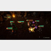 GRIMSHADE  PC Cd Key Steam Global (instant delivery)