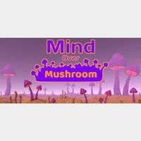 MIND OVER MUSHROOM  Pc Cd Key Steam Global (instant delivery)