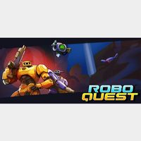 Roboquest PC Cd Key Steam Global (instant delivery)