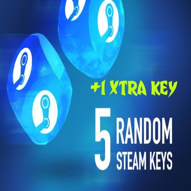Steam Keys - Steam Games - Gameflip