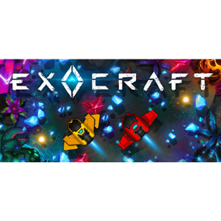 Exocraft Starter Pack Key Giveaway (Alienware Exclusive)
