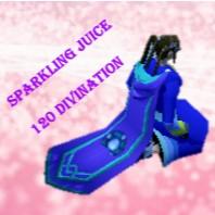 💖 Sparkling Juice 💖
