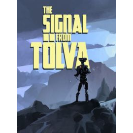 The Signal From Tölva Steam Key GLOBAL