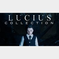 Lucius Collection - Complete Bundle Steam Key GLOBAL