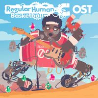 Regular Human Basketball Steam Key GLOBAL