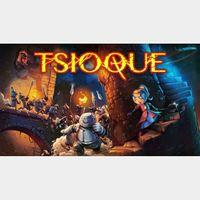 Tsioque Steam Key GLOBAL