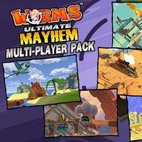 Worms Ultimate Mayhem - Multiplayer Pack DLC Steam Key GLOBAL