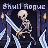 Skull Rogue Steam Key GLOBAL