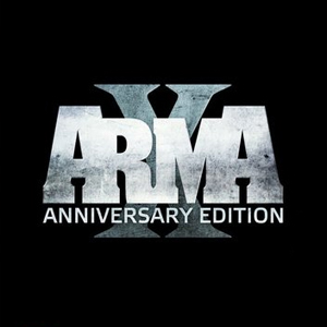ARMA X: Anniversary Edition Steam Key GLOBAL