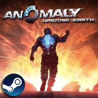Anomaly: Warzone Earth Steam Key GLOBAL