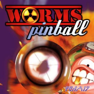 Worms Pinball Steam Key GLOBAL [𝐈𝐍𝐒𝐓𝐀𝐍𝐓] 🔑✅