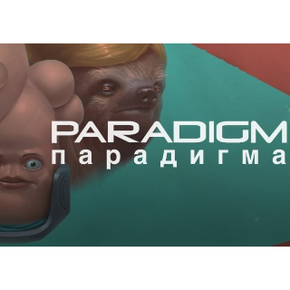 Paradigm Steam Key GLOBAL