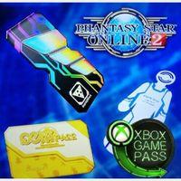 Phantasy Star Online 2 September Member Pack XBOX ONE