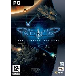 Nexus The Jupiter Incident Steam Key GLOBAL