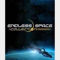 Endless Space® - Collection Steam Key GLOBAL
