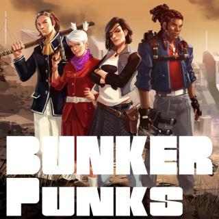 Bunker Punks Steam Key GLOBAL