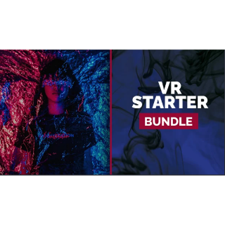 VR Starter Bundle - 7X Games in one bundle