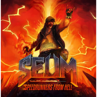 SEUM: Speedrunners from Hell [𝐈𝐍𝐒𝐓𝐀𝐍𝐓] 🔑✅