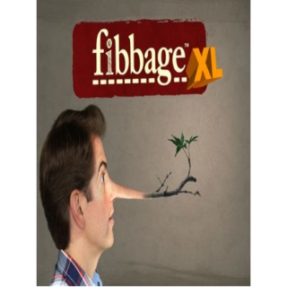 Fibbage XL Steam Key GLOBAL