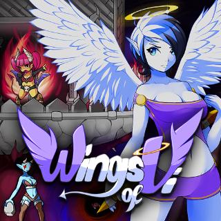 Wings of Vi Steam Key GLOBAL