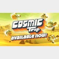 Cosmic Trip Steam Key GLOBAL