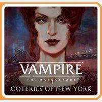 Vampire The Masquerade: Coteries of New York Steam Key GLOBAL