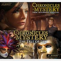 Chronicles of Mystery Bundle 2 in 1 Steam Key GLOBAL